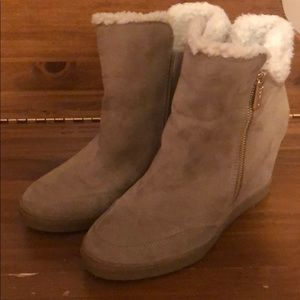 Unisa winter ankle boots